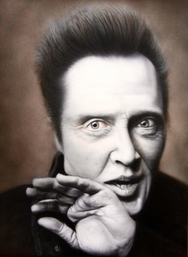 christopher walken gif