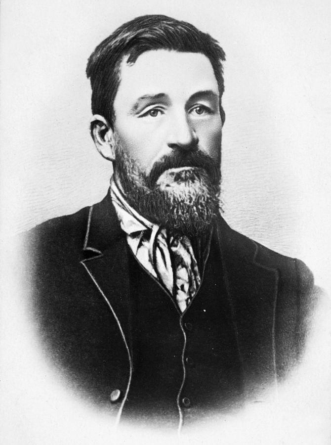 19th Century Photograph - Christian R by Granger