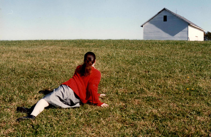 Christina S World Relived Photograph By Laura Corebello