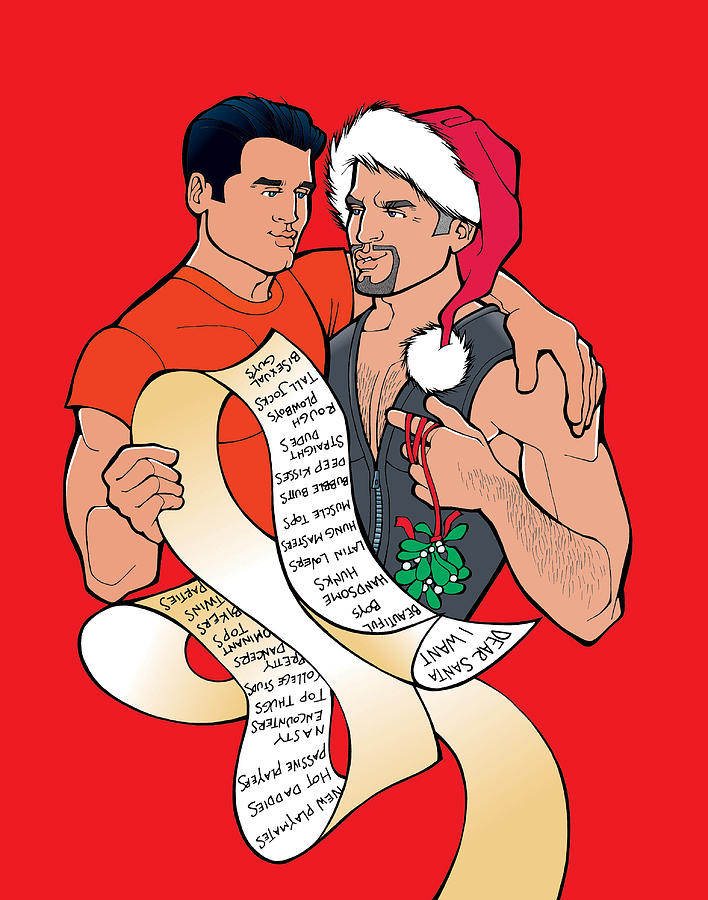 Christmas List 2 by Steven Stines