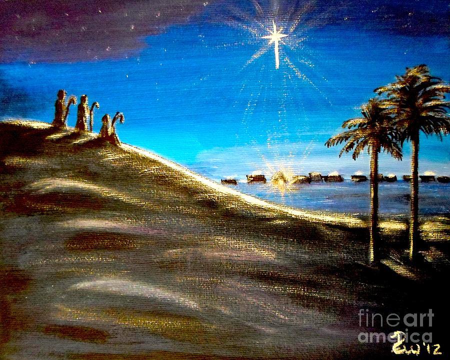 Christmas Shepherds.Christmas Shepherds