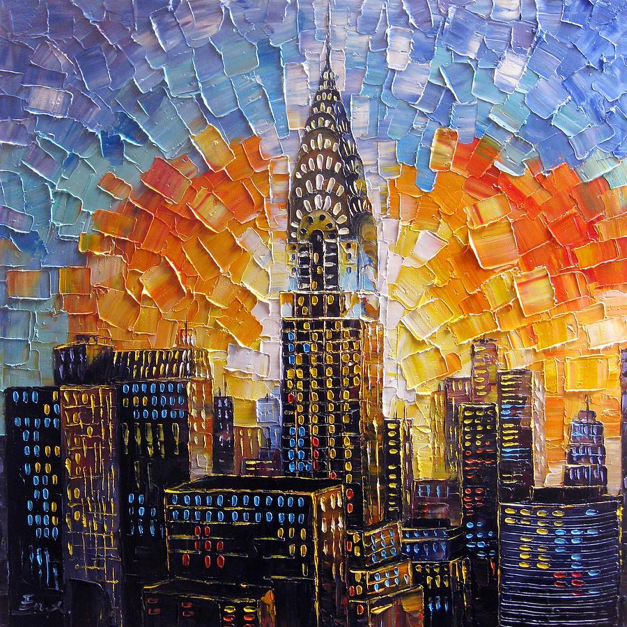 Online Chat New York City