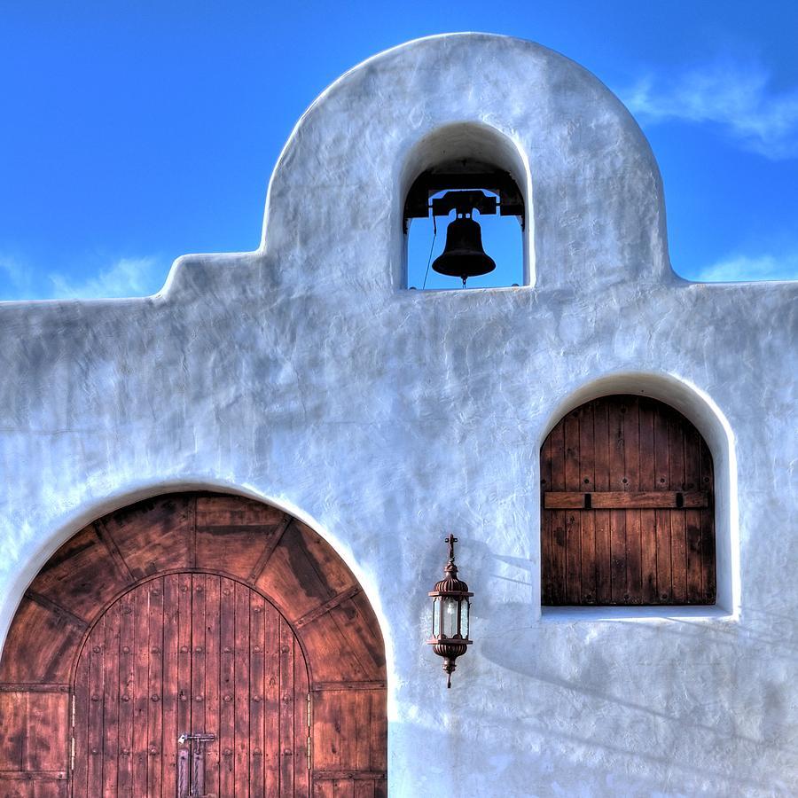 Church Door 31942 2 Photograph