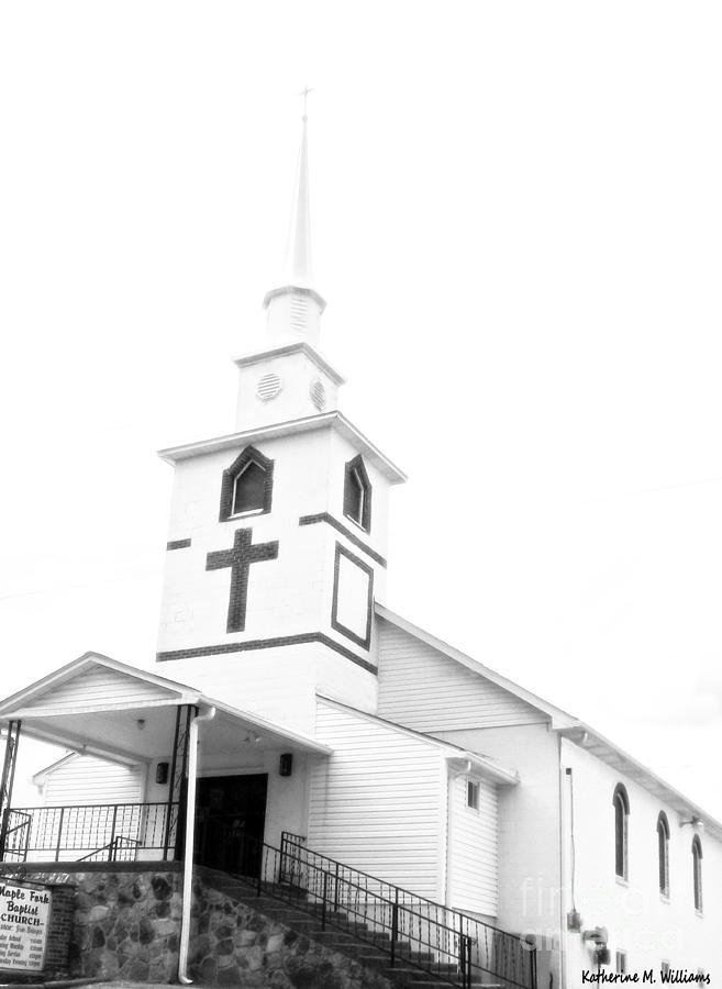 Church Photograph