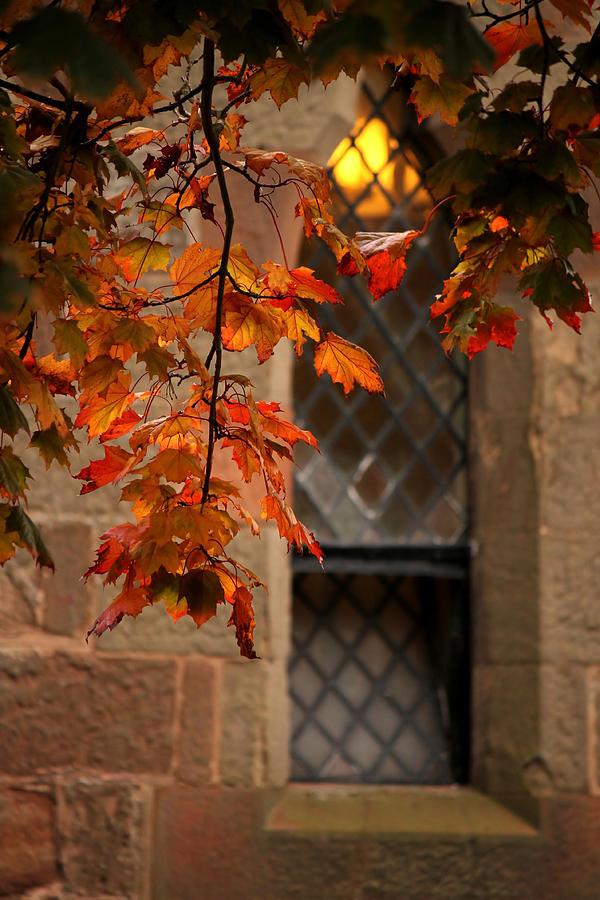 Church Light by Sarah Broadmeadow-Thomas