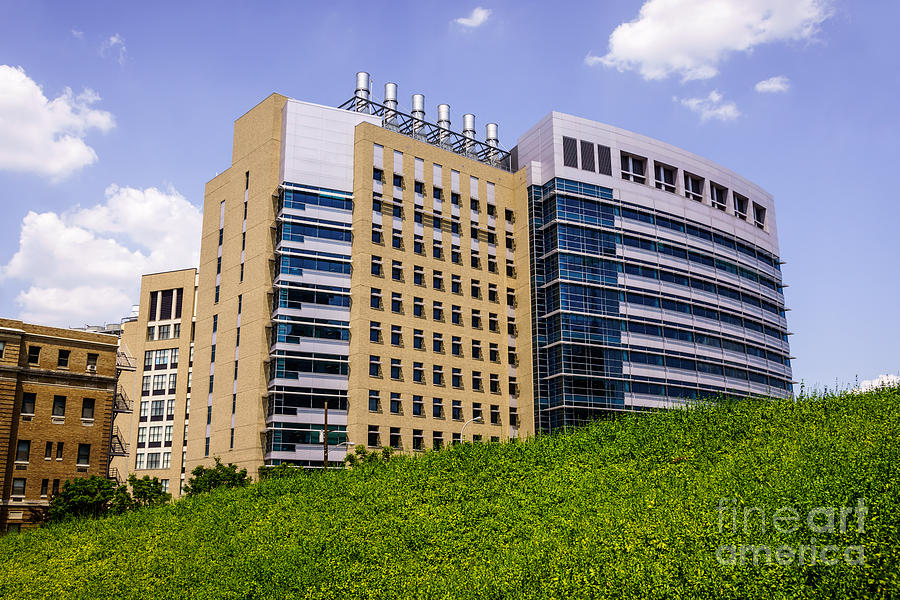 Cincinnati Children's Hospital Medical Center Photograph ...