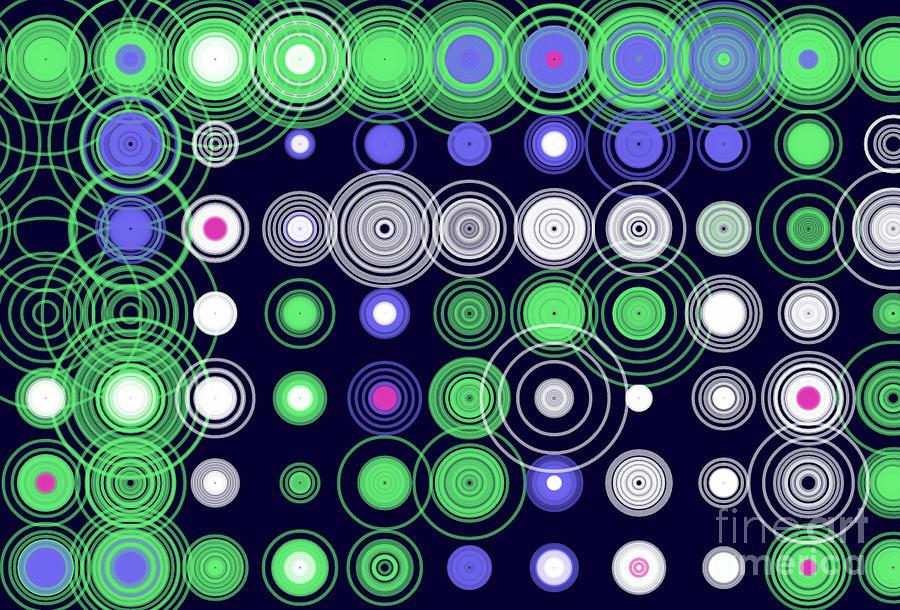Circle of Love IV by Ilona Svetluska