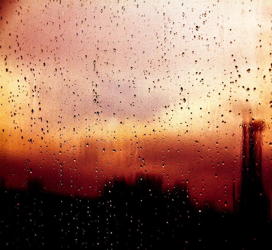Cityscape Photograph - City Window by Bob Orsillo
