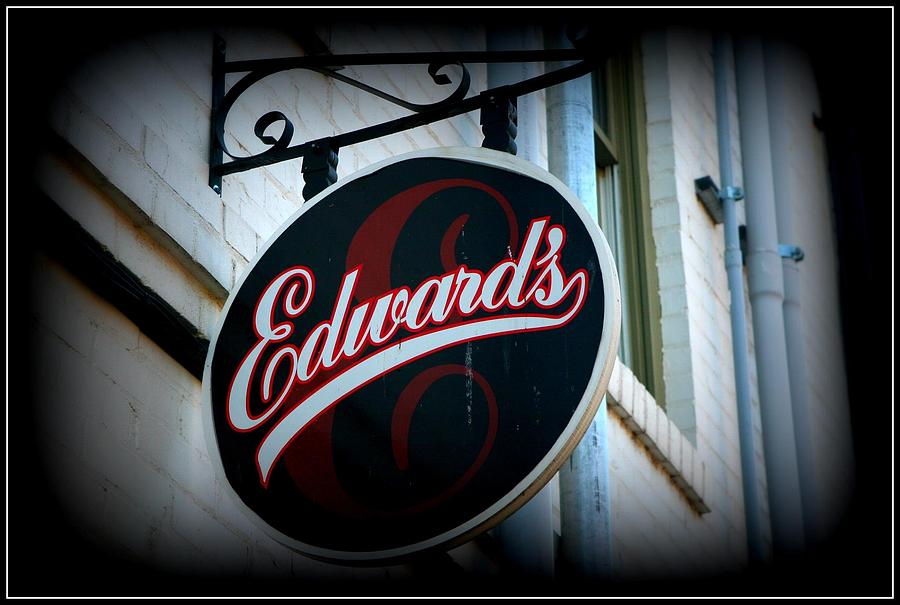 Edwards Photograph - Clarksville Tn by Shannon Wall