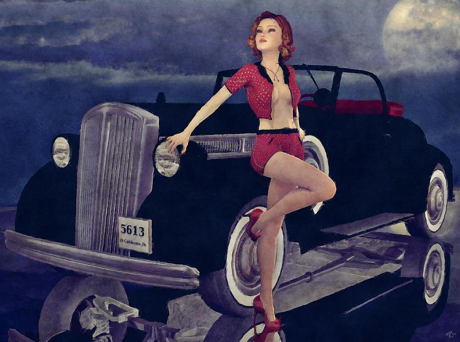 Classic Style by Maynard Ellis