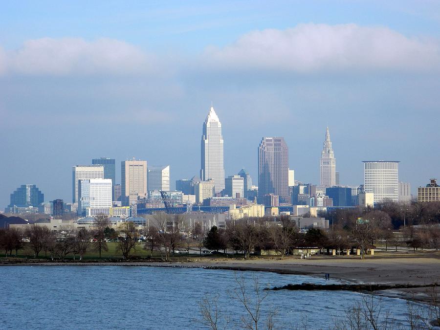 Cleveland ohio nudist park