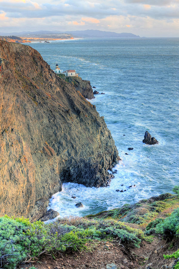 California Photograph - Cliffs by JC Findley