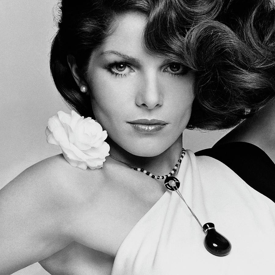 Lois Chiles Lois Chiles new foto