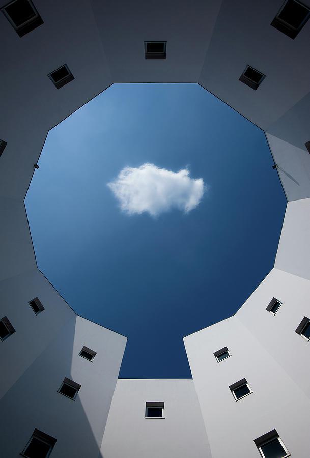 Cloud Photograph - Cloud by