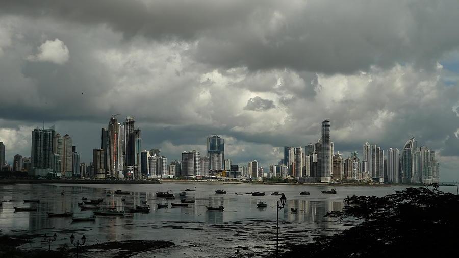 Panama City Beach January