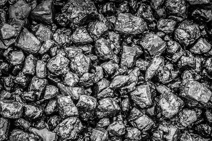 how to make diamonds from coal