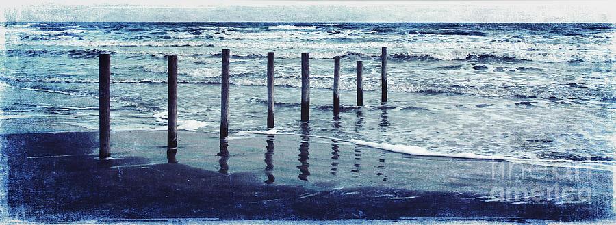 Beautiful Photograph - Coast  by Svetlana Novikova