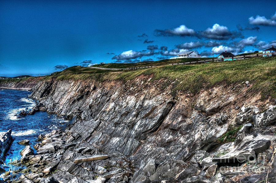 Coastal Nova Scotia Photograph