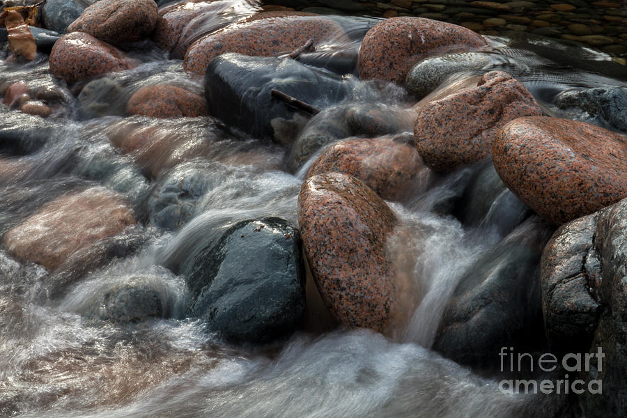 Cobblestones Photograph
