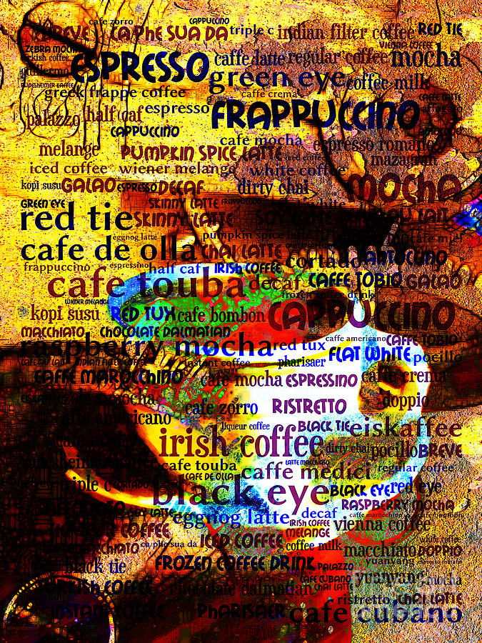 Steampunk Photograph - Coffee Time 20130718 by Wingsdomain Art and Photography