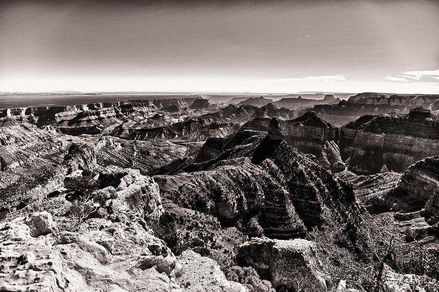 America Photograph - Colorado Dark Side by Juan Carlos Diaz Parra