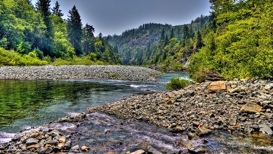 Colorado River Photograph