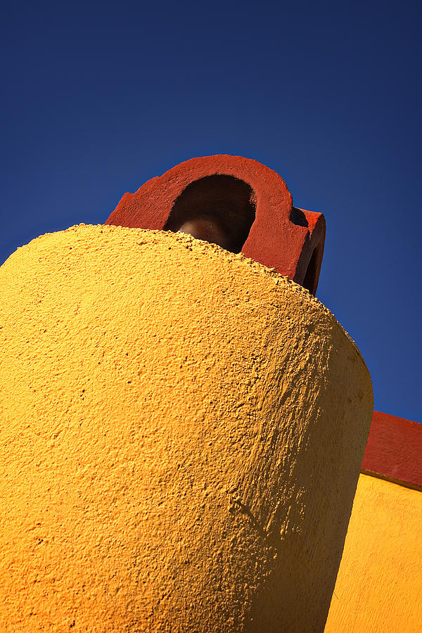 colorful chimney by Meirion Matthias