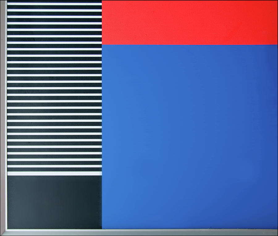 Abstract Photograph - Colorful by Henk Van Maastricht