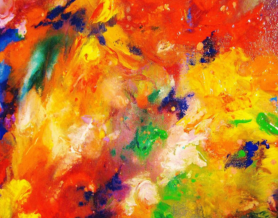 Colors 12-2 by Helen Kagan