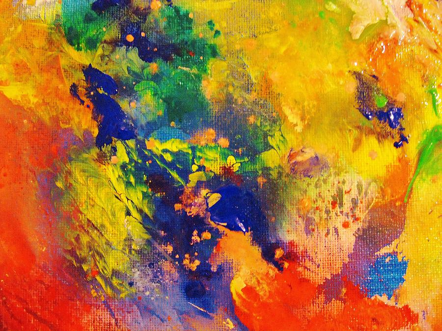 Colors 12-4 by Helen Kagan