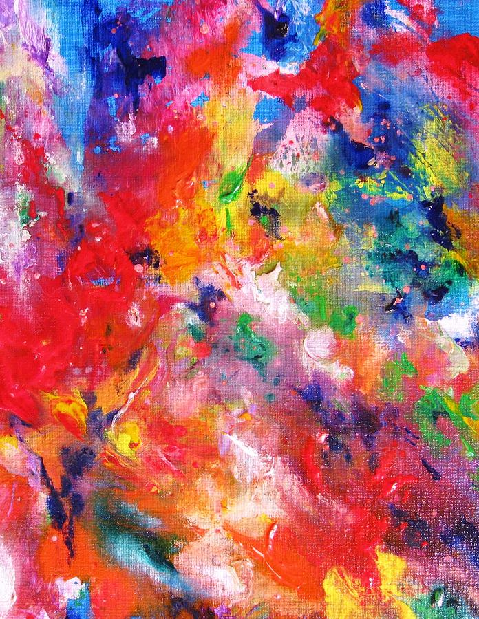 Colors 17-2 by Helen Kagan