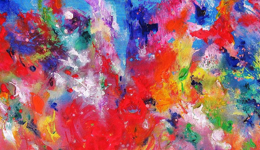 Colors 17-3 by Helen Kagan