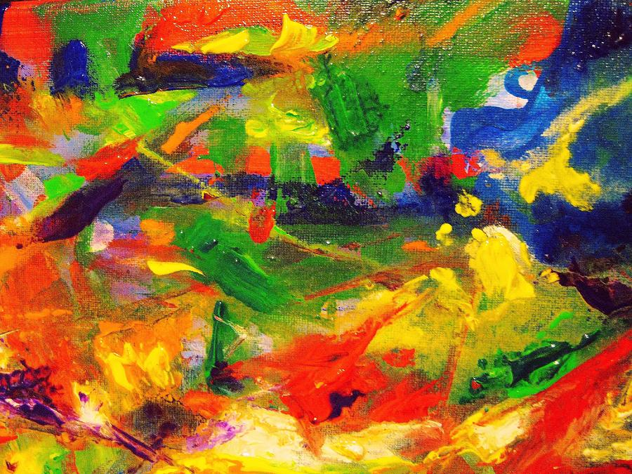 Colors 72 by Helen Kagan