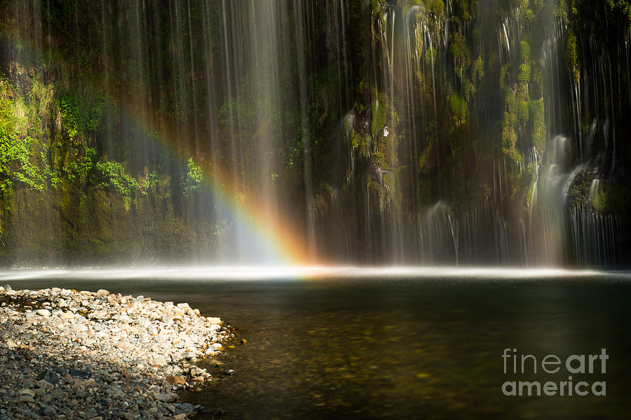 Landscape Photograph - Colors by Andy Wu