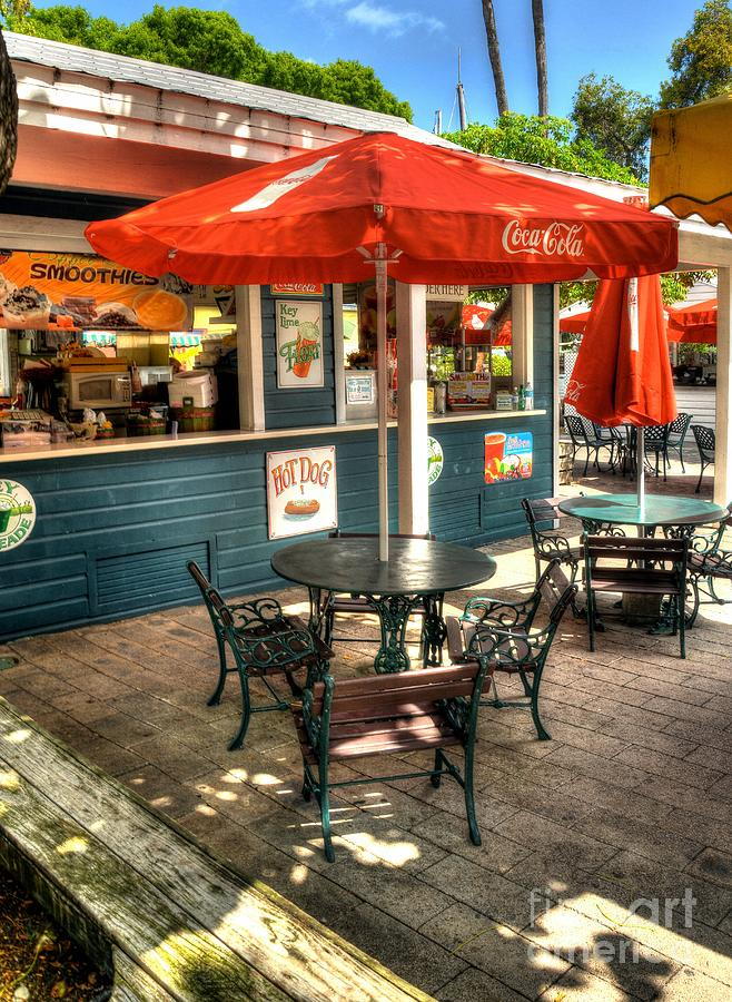 Key West Photograph - Colors Of Key West 4 by Mel Steinhauer