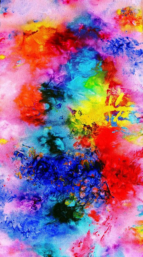 ColorScapes 23 by Helen Kagan
