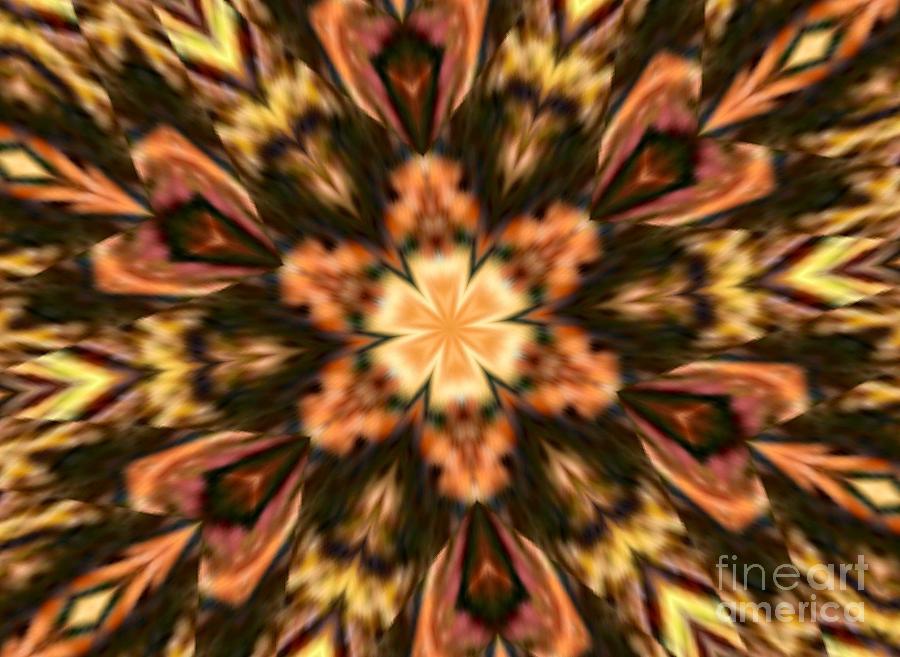 Fania Simon Digital Art - Compulsive Behavior by Fania Simon