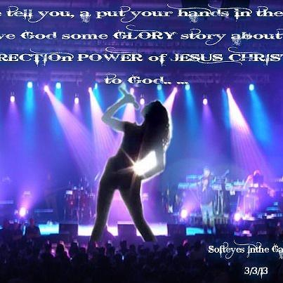 Concert Praise Photograph by Annette Abbott