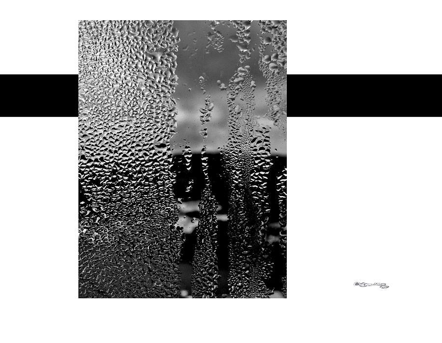 Condensed Window Digital Art - Condensed Window by Xoanxo Cespon
