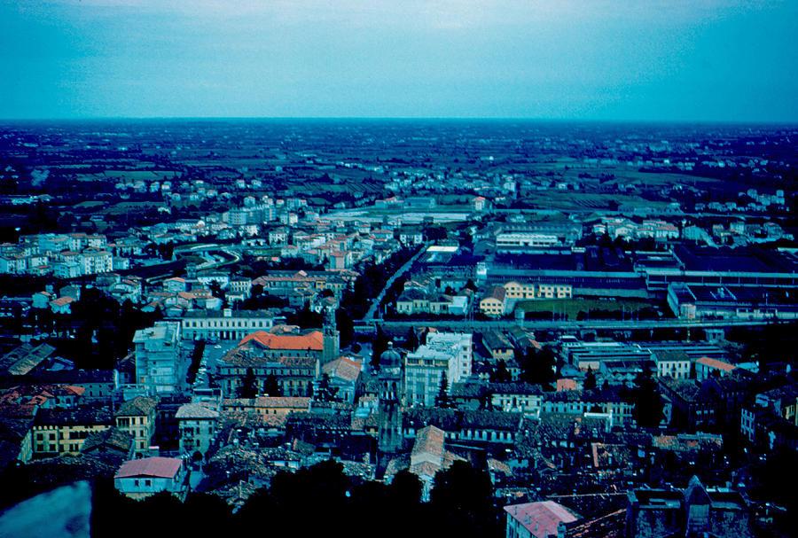 Conegliano Photograph - Conegliano Italy 2 1962 by Cumberland Warden