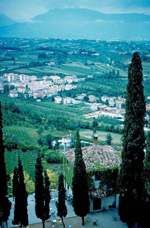 Conegliano Photograph - Conegliano Italy 4 1962 by Cumberland Warden