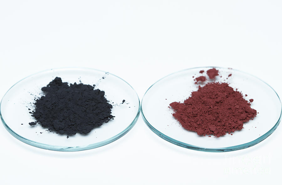 Copper Oxides