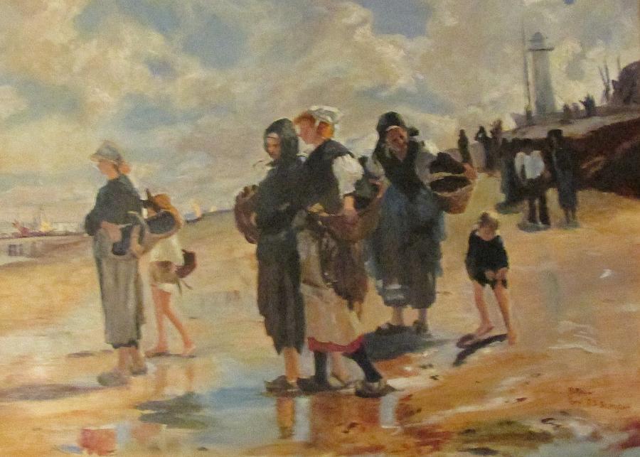 Copy Of Jssargent Painting