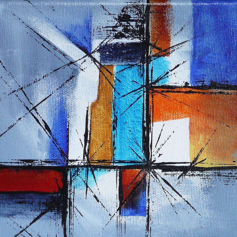 Corners by Jo Appleby