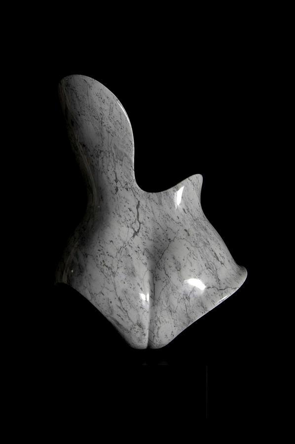 Body Sculpture - Corsetto - Corset by Francesca Bianconi