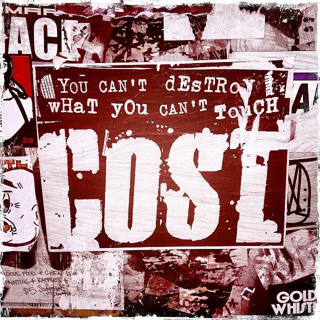 Cost Photograph - Cost Lives by Kerri Green