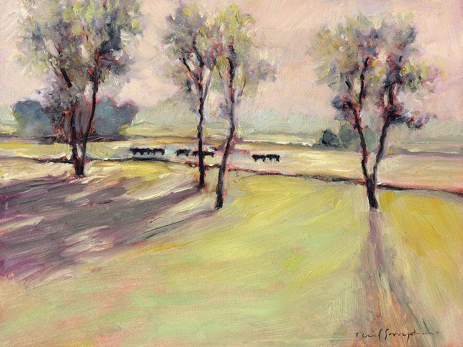 cows4 by J REIFSNYDER