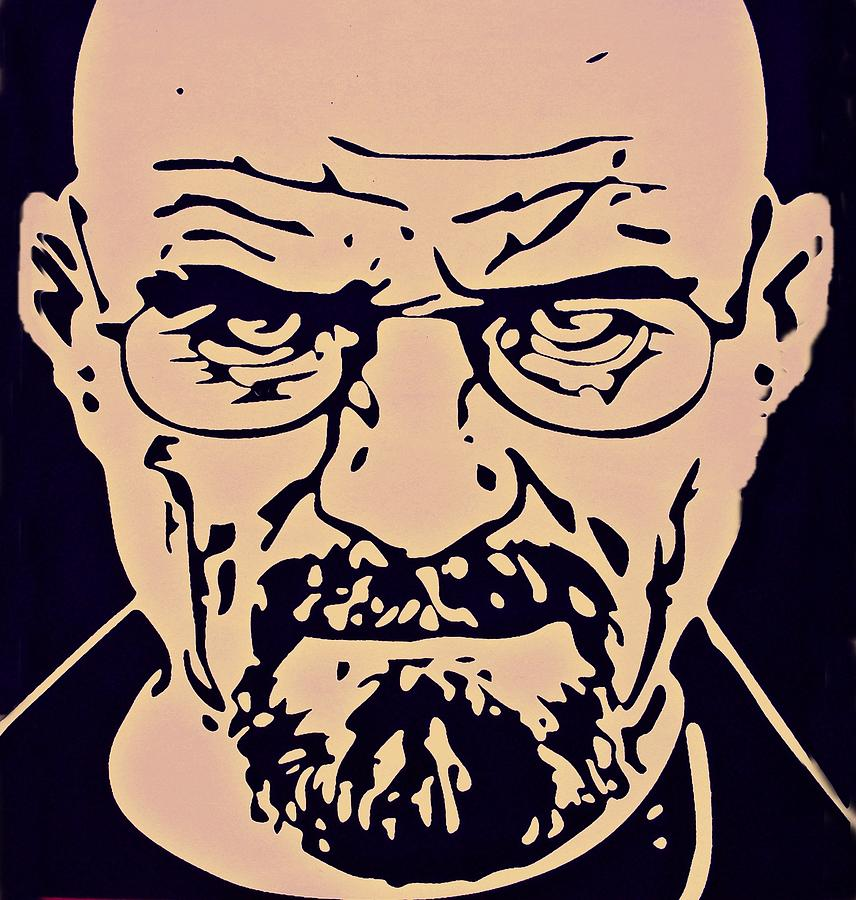 Cranston Digital Art - Cranston by Movie Poster Prints