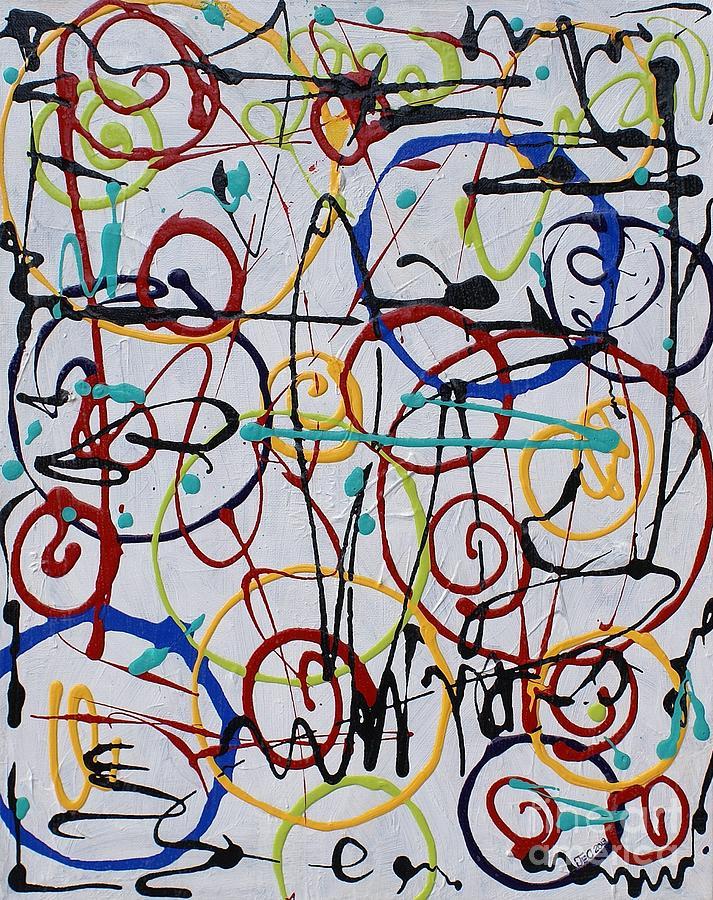 Crazy Motion by Jane Chesnut