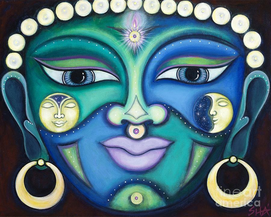 Creator Spirit by Sharron Cuthbertson
